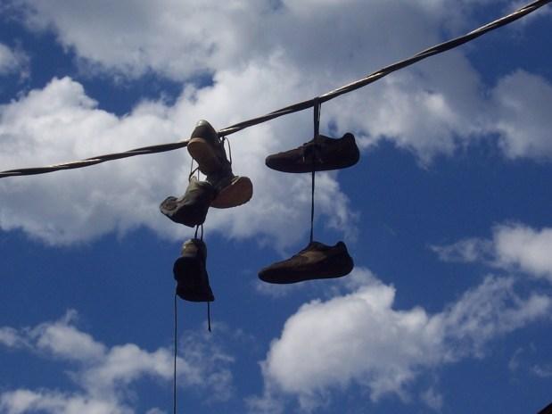 """Adaption eines Märchens anhand """"Im Bann der zertanzten Schuhe"""""""