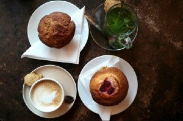 De Drie Graefjes Amsterdam taart