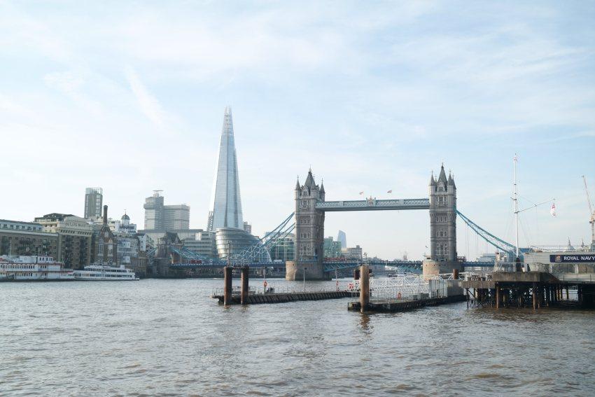 Londen budget tips