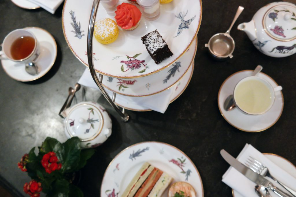 bester Afternoon Tea in London