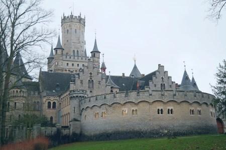 Slot Marienburg Hannover Duitsland