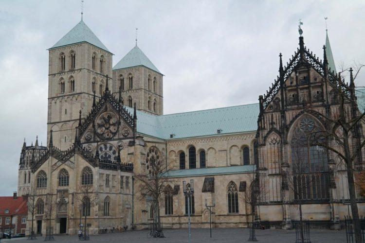 Dom Münster bezienswaardigheden