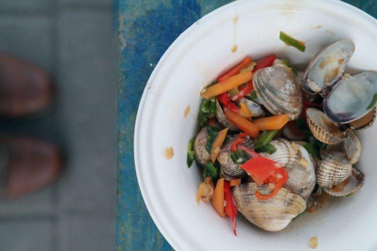 Lekker eten in Zeeland