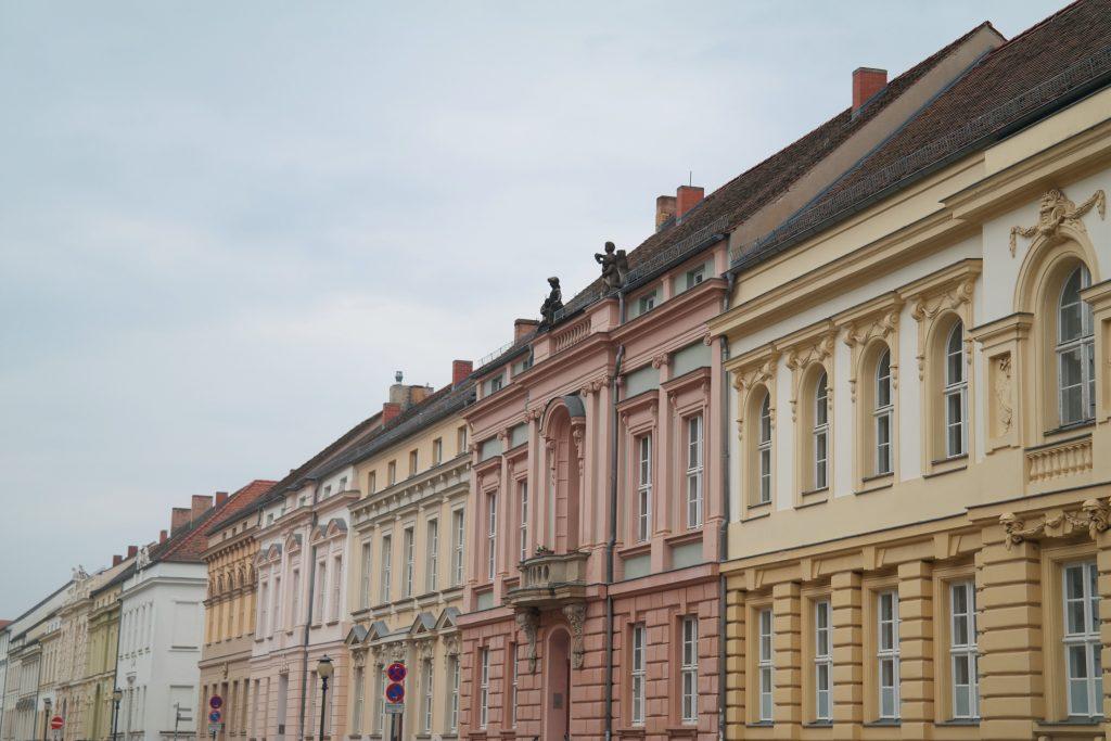 Potsdam besuchen Tipps