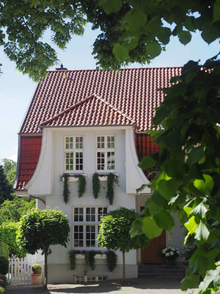 Wandelen vanuit Tecklenburg