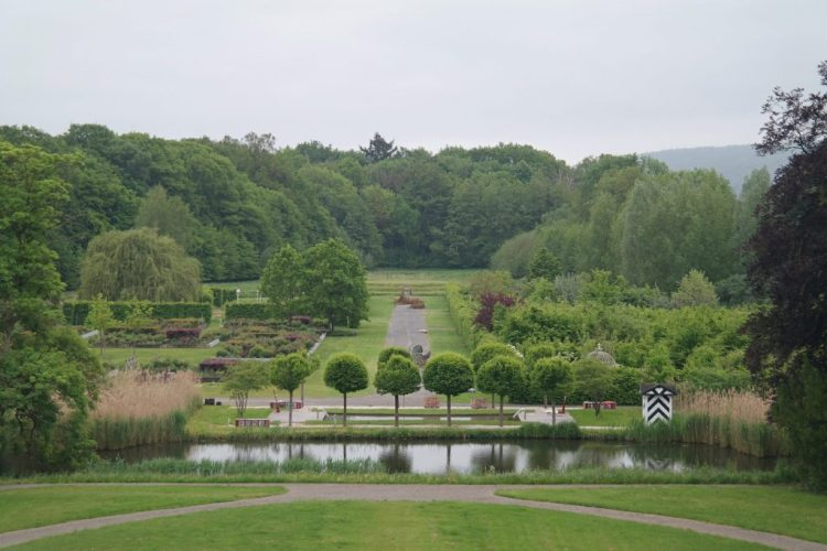 Schloss Ippenburg tuinfestival