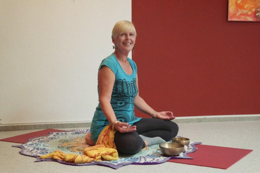 Anne Hagedorn yoga Bad Laer
