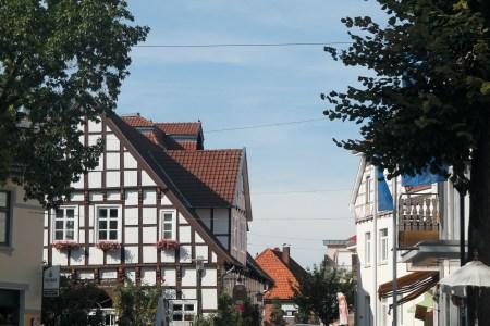 Bad Laer Duitsland