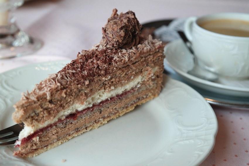 Bad Laer Piepstein Torte