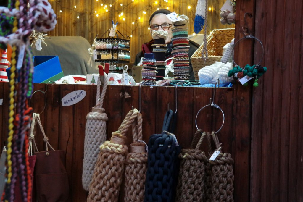 Kerstmarkt Wilhelmshaven