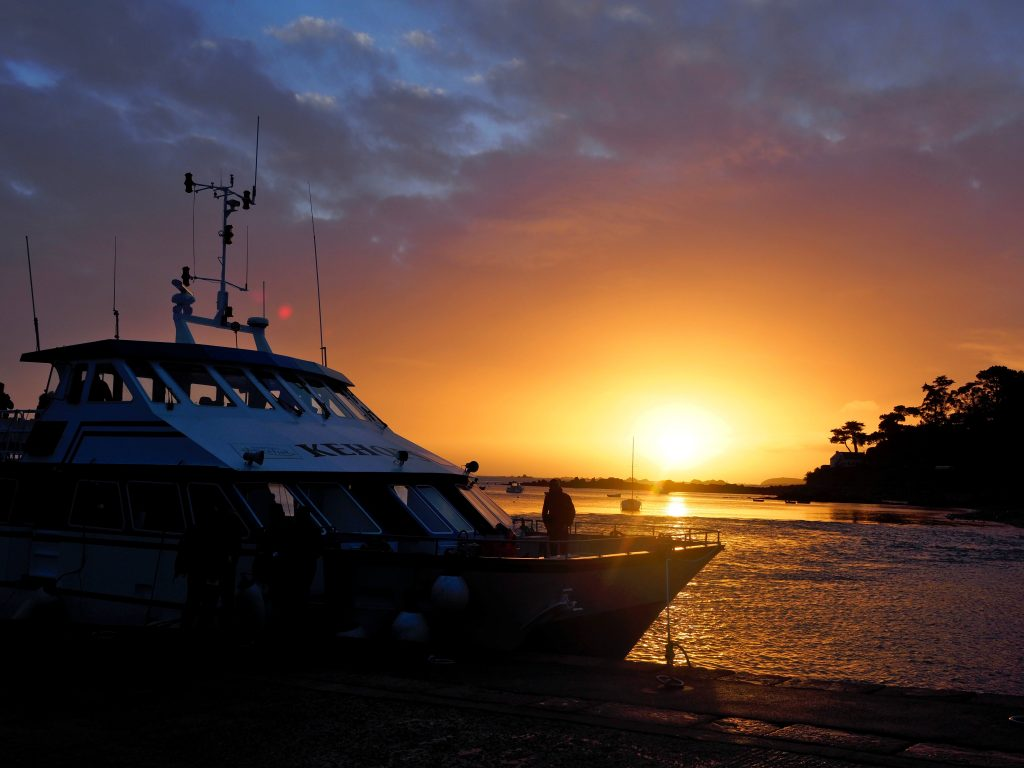 Ferry Ile de Brehat
