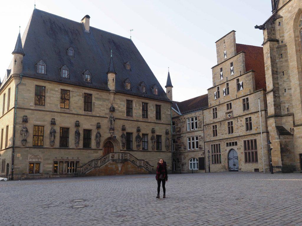 Wandelen Osnabrück