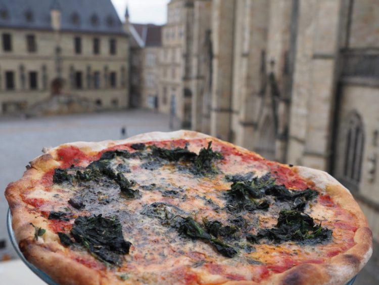 Pizza bestellen Osnabrück