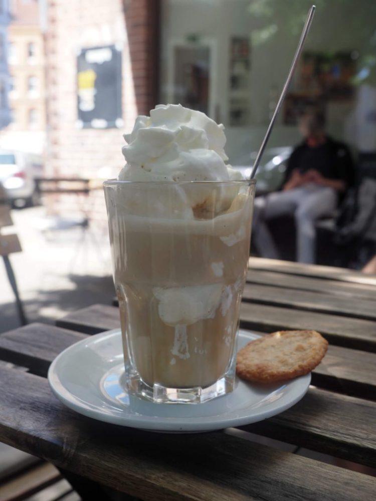 Café Hannover tip