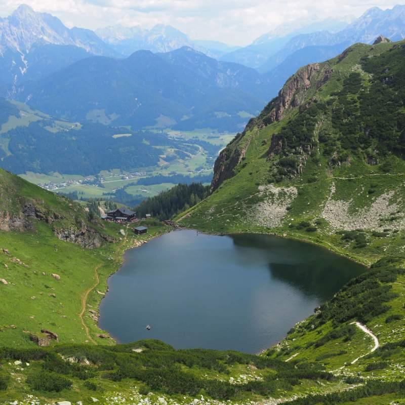 Alpen Actief blog over actieve vakantie in de bergen