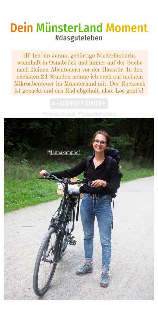 Janna Kamphof content creator
