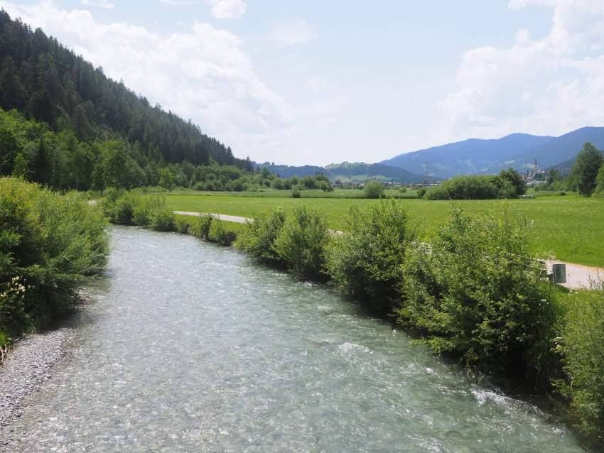 Radstadt Salzburger Almenweg