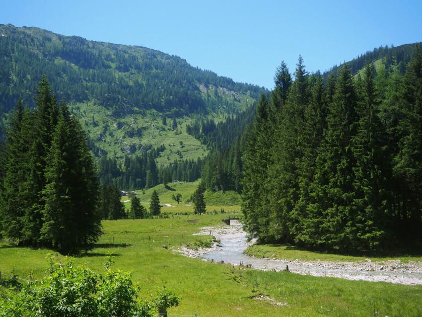 Wandelen Salzburger Land