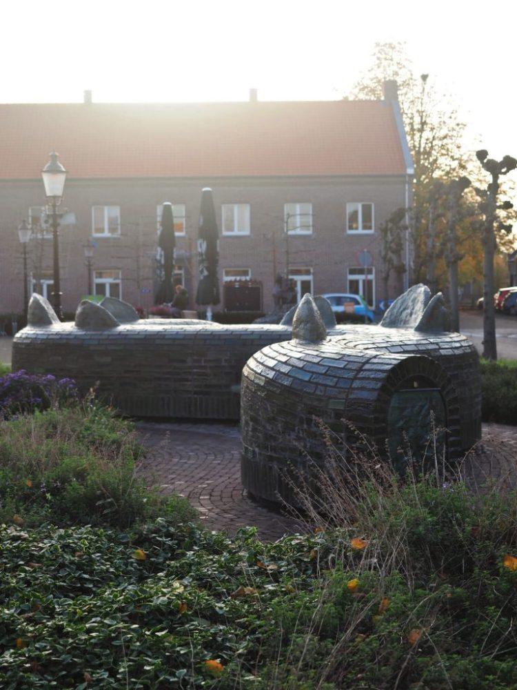 Kunst in Beesel