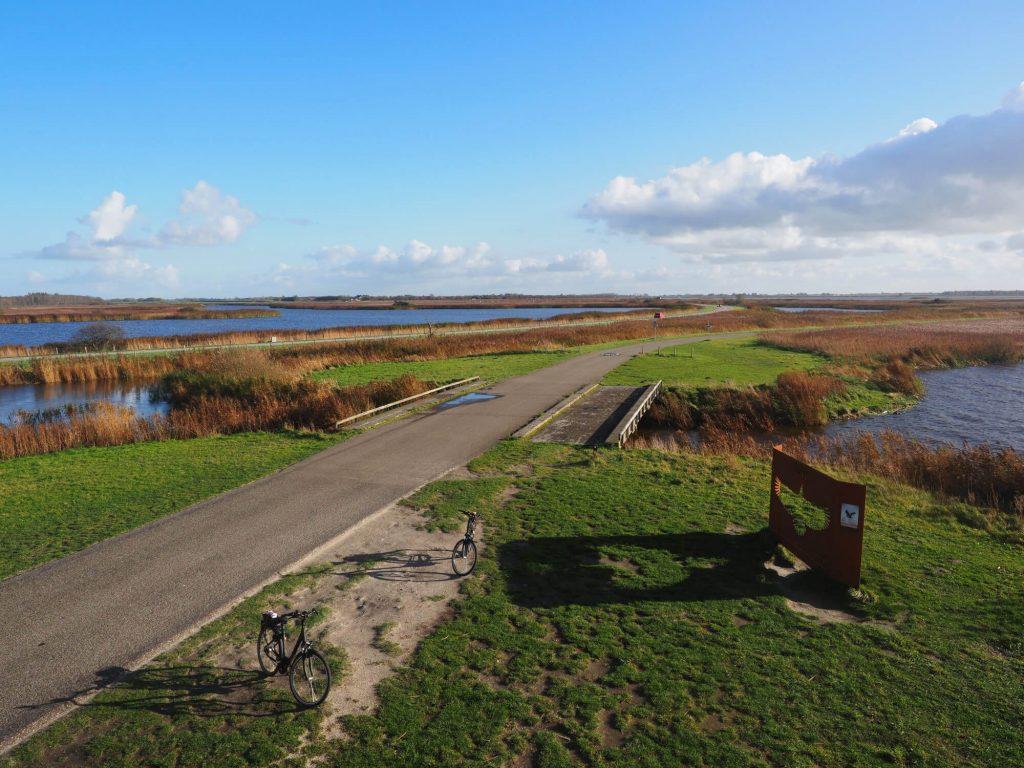 Nationaal Park Lauwersmeer