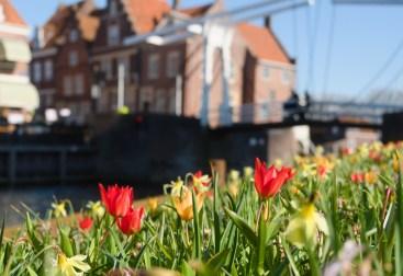 Instagram takeover Holland boven Amsterdam