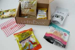 December Urthbox Review 2015 Happy Stylish Fit