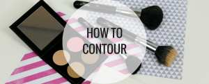 How to Contour - Happy Stylish Fit - Banner