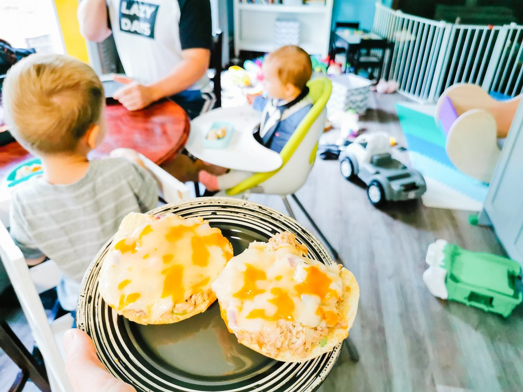 Quick and Easy Meal Ideas for Families