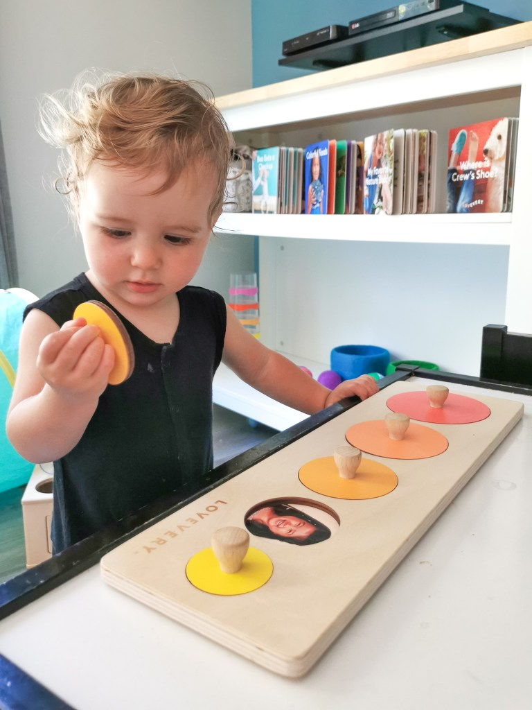 Lovevery Inclusive Montessori Toys Play Kit Review