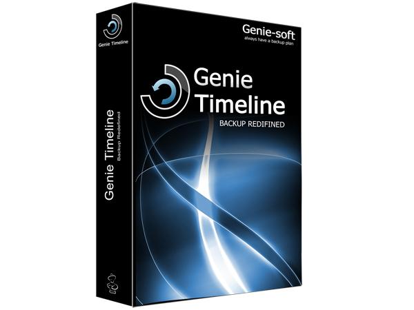 Genie Timeline 3