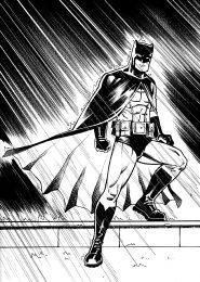 Commission Batman