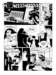 Gotham Carte Blanche P1