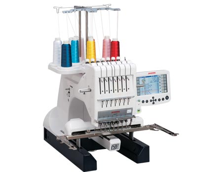 Janome America World S Easiest Sewing Quilting Embroidery Machines Sergers