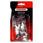 Janome Ruffler Foot