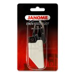Janome Even Feed Foot for DB Hook Models