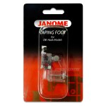 Janome Taping Foot for DB Hook Models