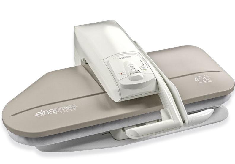 Elna EP450 Ironing Press
