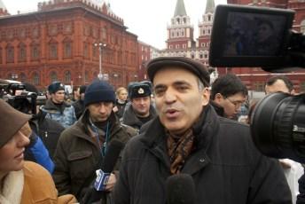 Garri Kasparov