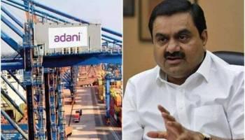 Gautam Adani, Gautam Adani networth, Gautam Adani networth increase