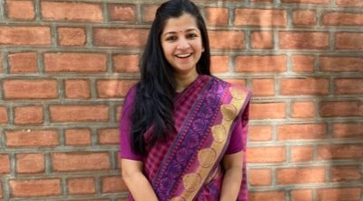 UPSC: Ruchi Bindal of Rajasthan cleared UPSC after four failed attempts.  Read her motivational story here