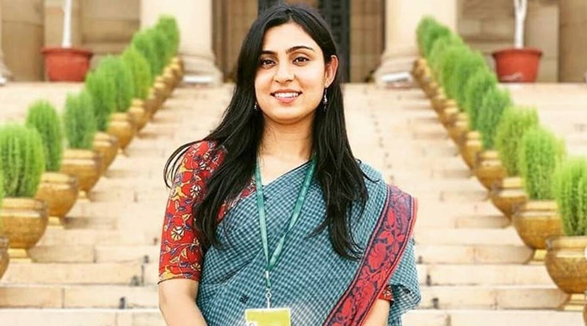 UPSC: Tejasvi Rana of Haryana cleared UPSC in her second attempt.  Read her preparation strategy here
