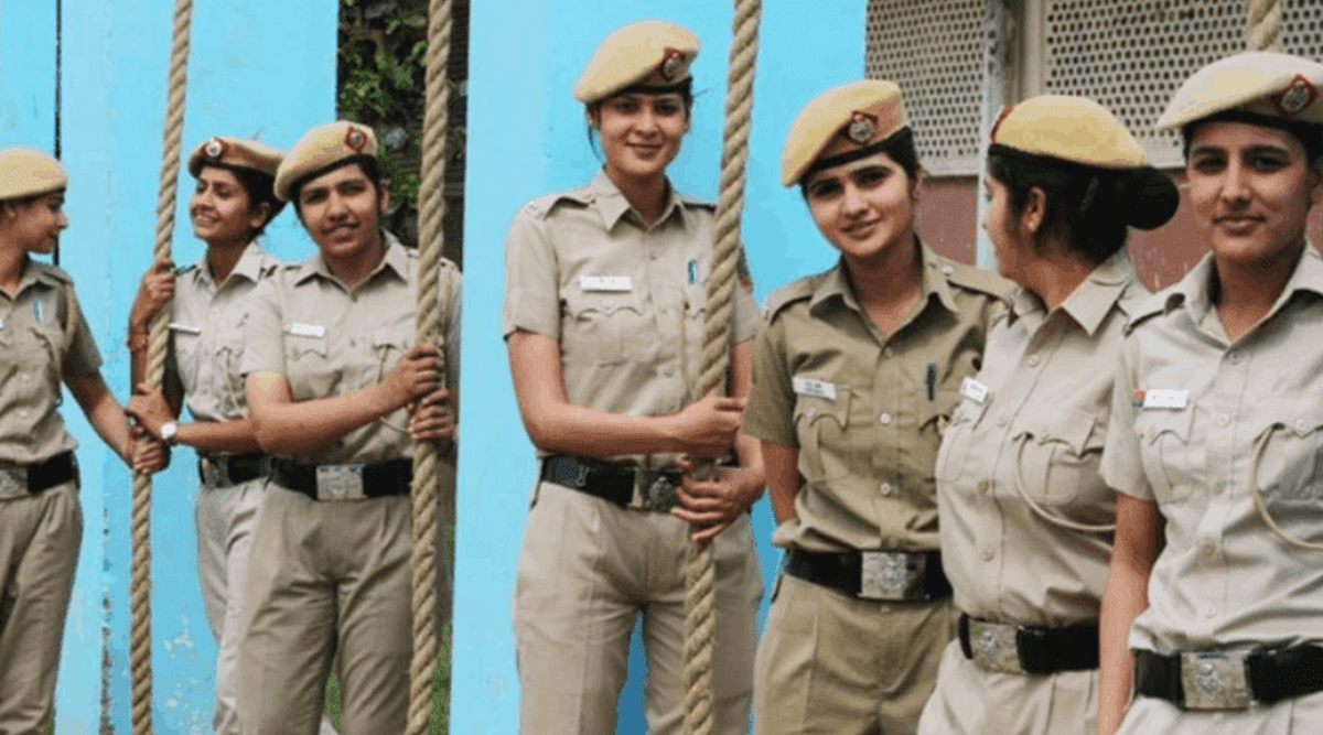 Police Constable Recruitment 2021: Notification issued for the recruitment of female and male constable, these candidates will be able to apply, read full details