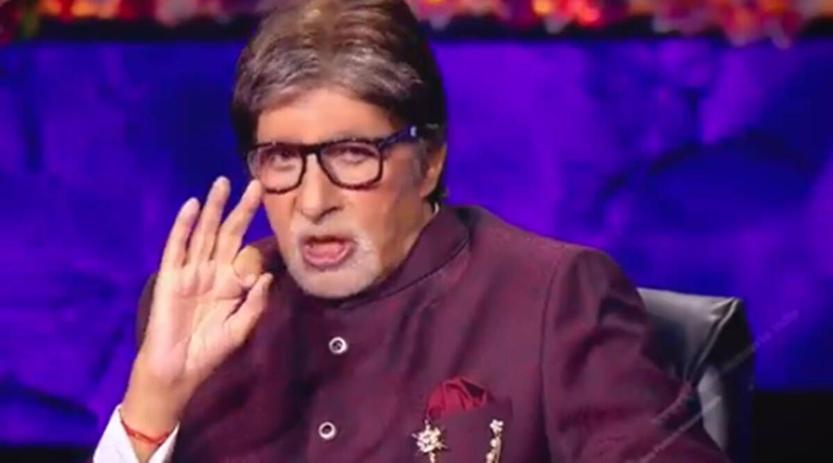 Kaun Banega Crorepati 13: Dharmendra will beat me Up- Amitabh Bachchan on telling a story from 'Sholay' in KBC 13, Hema Malini also agreed – Dharmendra will beat me up if told the truth