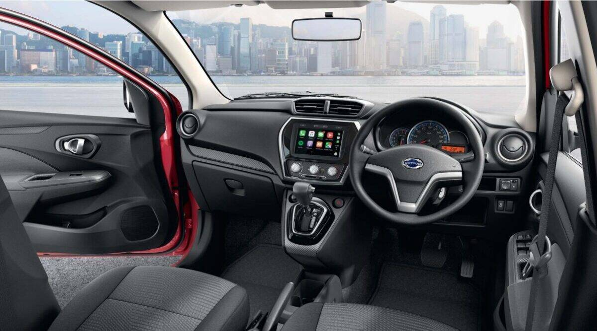 Datsun is getting bumper discount on low budget cars with strong mileage, read full details