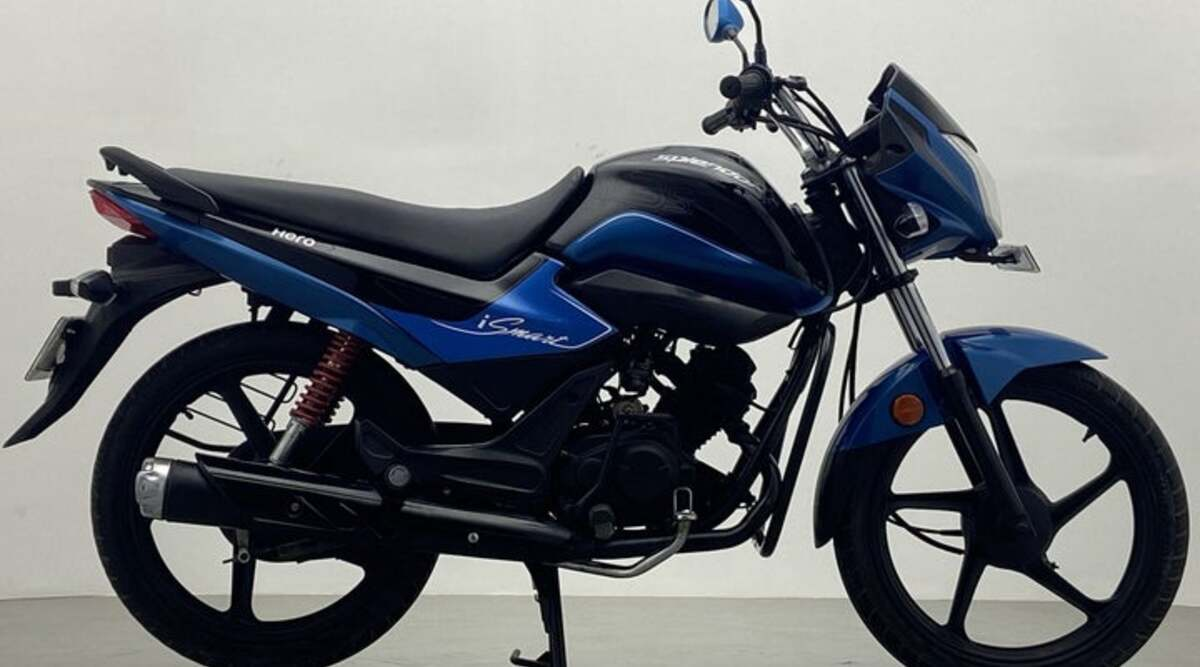 Take home this bike with 92 kmpl mileage for 36 thousand, the company will give 12 months warranty