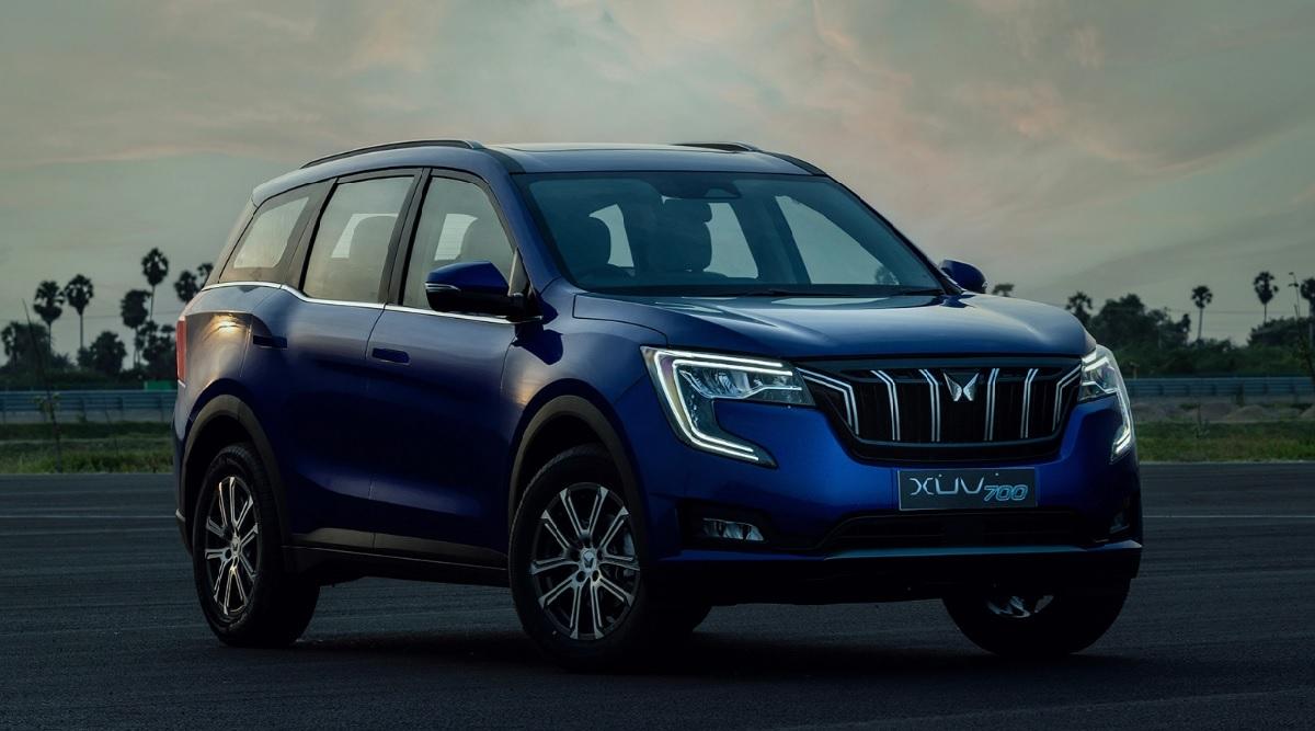 Mahindra stars booking of SUV XUV700 to get back numero uno position from Hyundai Kia and Tata Motors