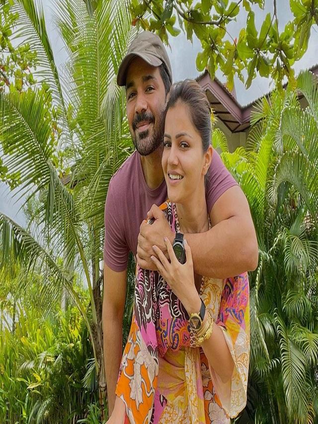 Kuchh Aisi Hai Abhinav-Rubina's love story