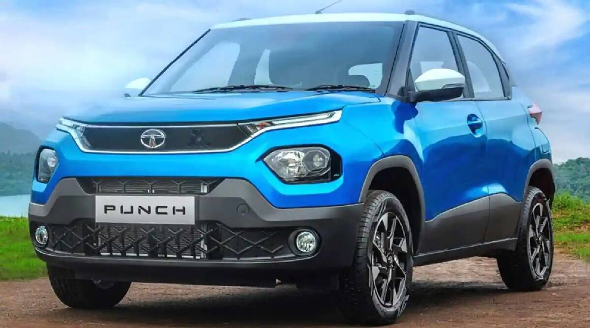 wait over!  TATA Punch, the 'safest' SUV to be launched on October 18, know its features