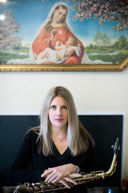 Carolyn Breuer