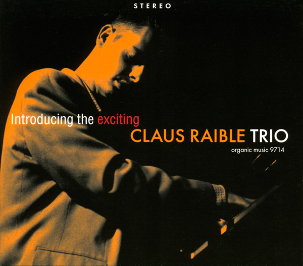 Claus Raible